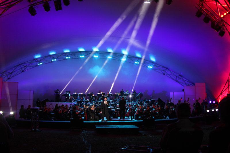 Festival Musicalión