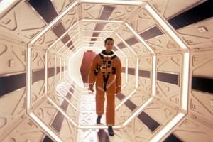 2001 Space Odyssey -1968