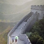 Gran Muralla de China, China