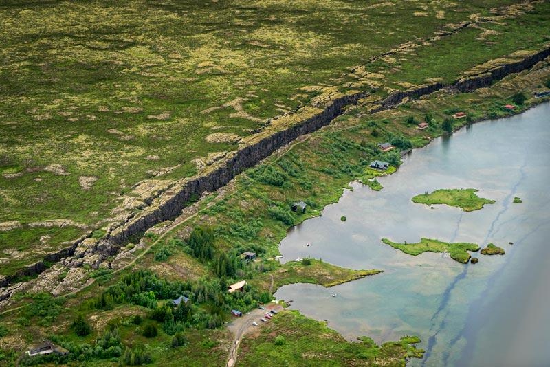 Parque Nacional de Thingervilir
