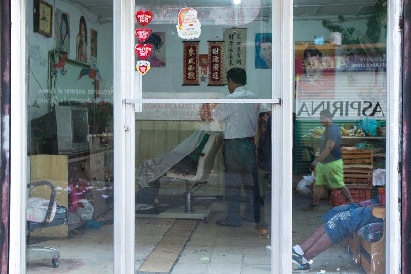 Vida Barrio Chino