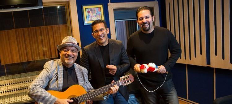 Compositores Panameños