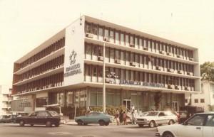Oficina Avenida Cuba