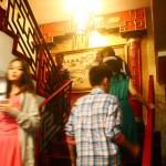 Restaurante Lung Fung