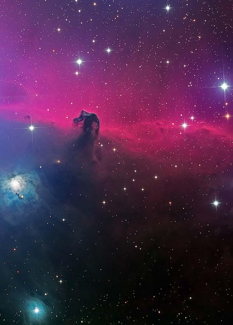 Nebulosa-de-Caballo