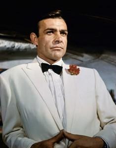 Goldfinger - 1964