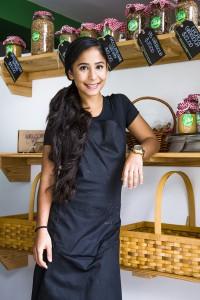 Rivca Zayat, de 23 años, es la cabeza detrás de Fit Seed, una empresa cuyo objetivo es complacer los paladares de aquellos que buscan una vida basada en ingredientes orgánicos y naturales.