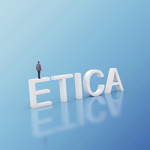 Los códigos de ética en las empresas buscan formalizar las reglas y conductas esperadas de todos sus directores, ejecutivos y colaboradores. Es un documento que debe haber sido consultado y practicado para que tenga validez.