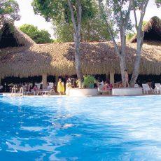 Hoteles Panama