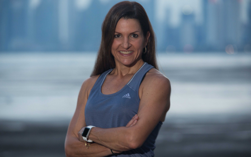 Enexclusiva Maratonistas 40