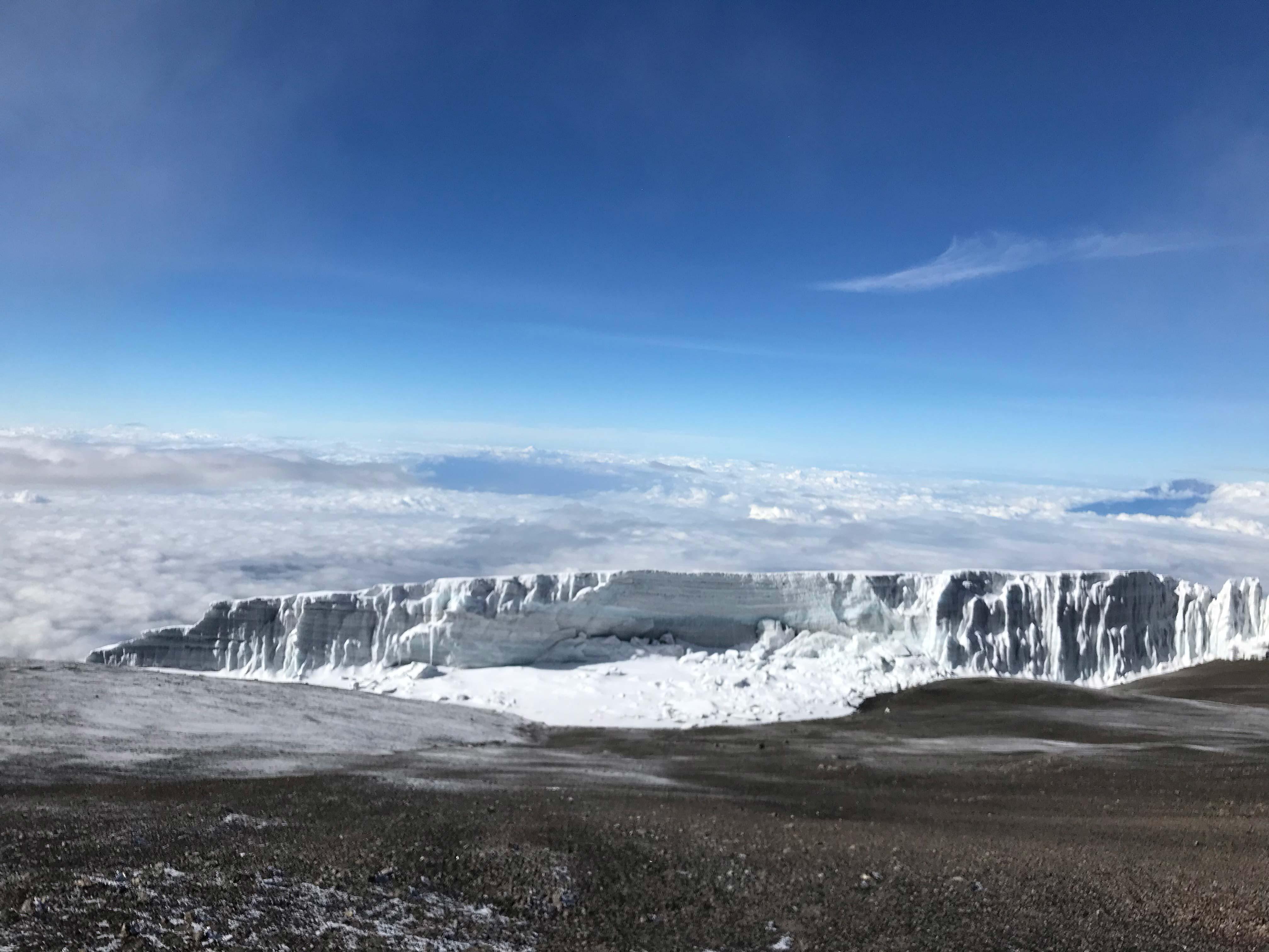 Kilimanjaro Juanri