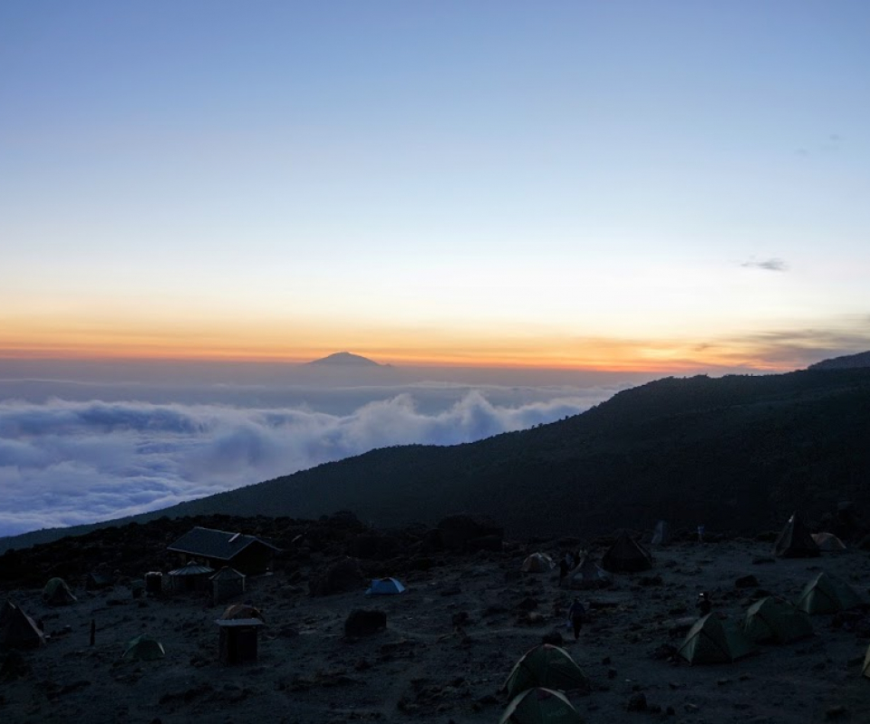 Toldas Kilimanjaro Diego