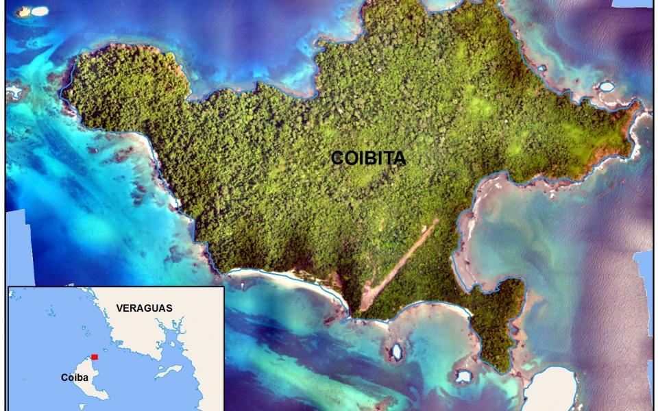 Isla Coibita: Patrimonio Natural de la Humanidad - Revista