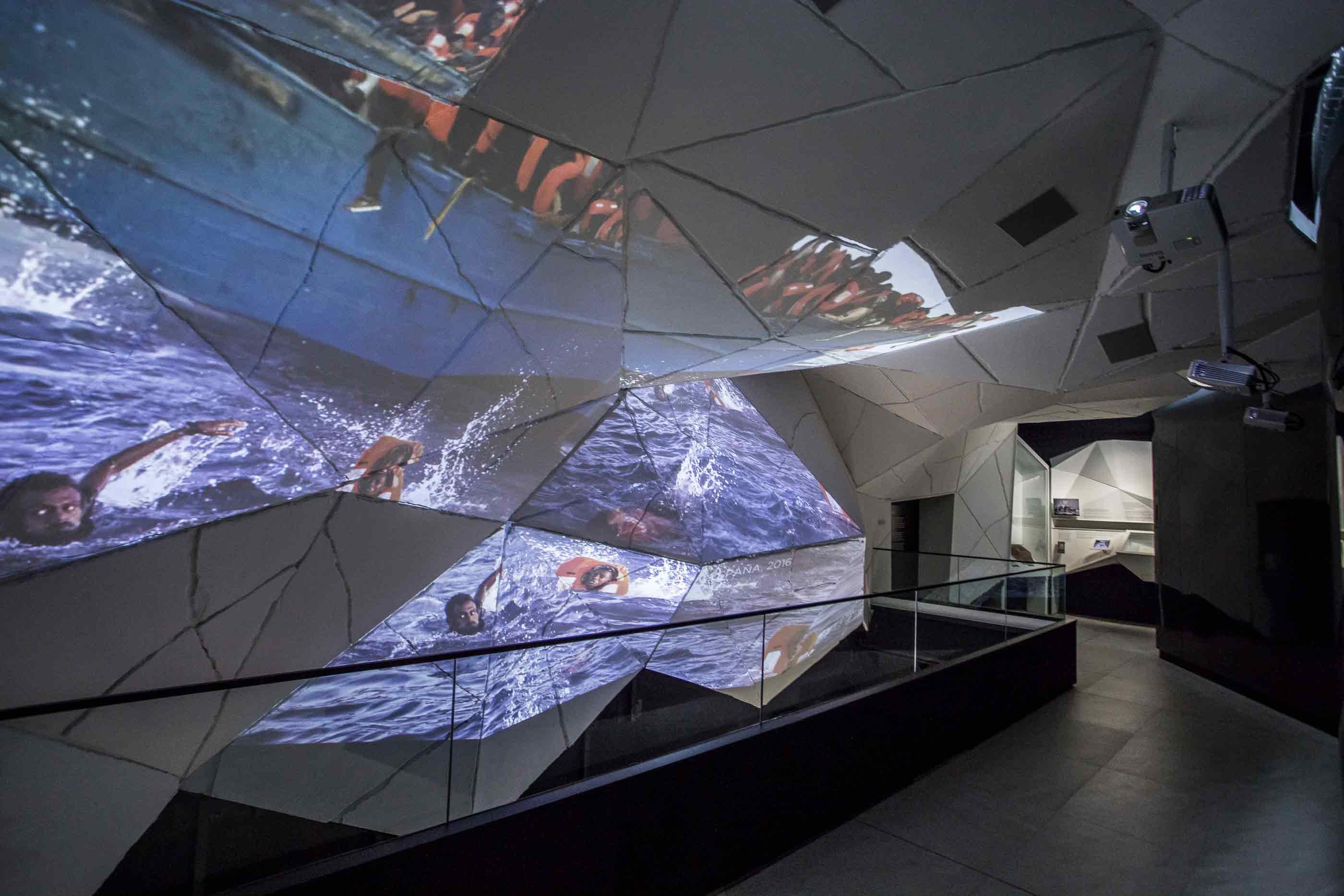 Museo De La Libertad Y Los Derechos Humanos23s