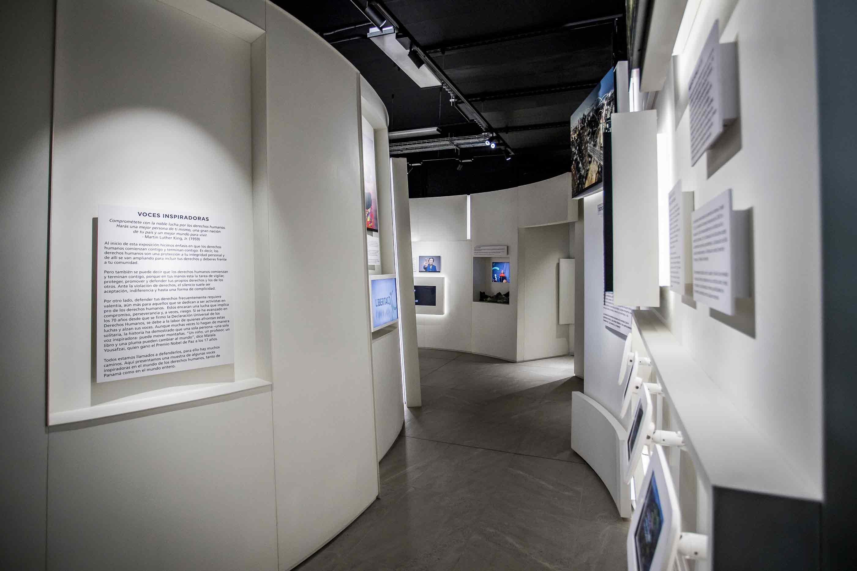 Museo De La Libertad Y Los Derechos Humanos6S