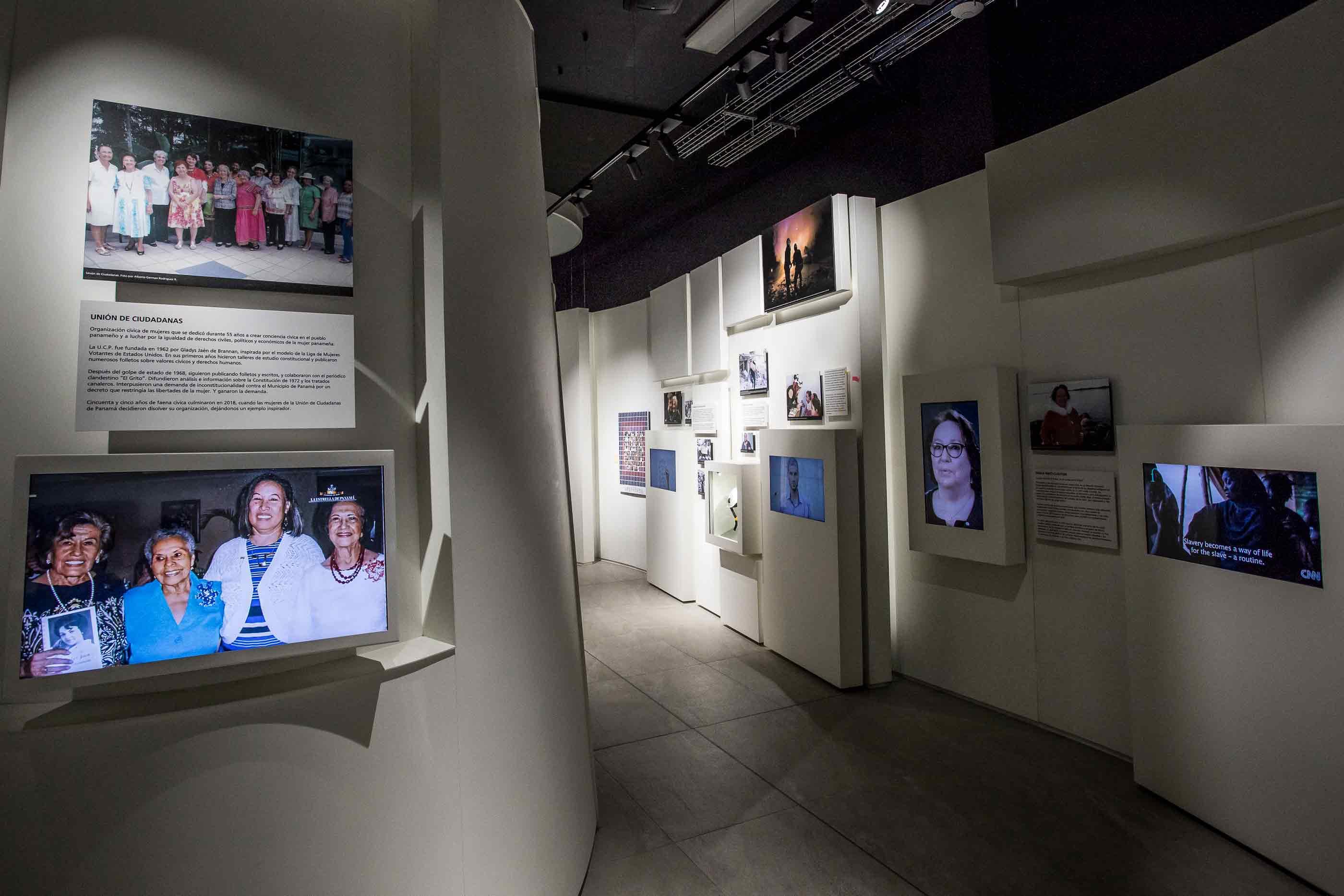 Museo De La Libertad Y Los Derechos Humanos9S