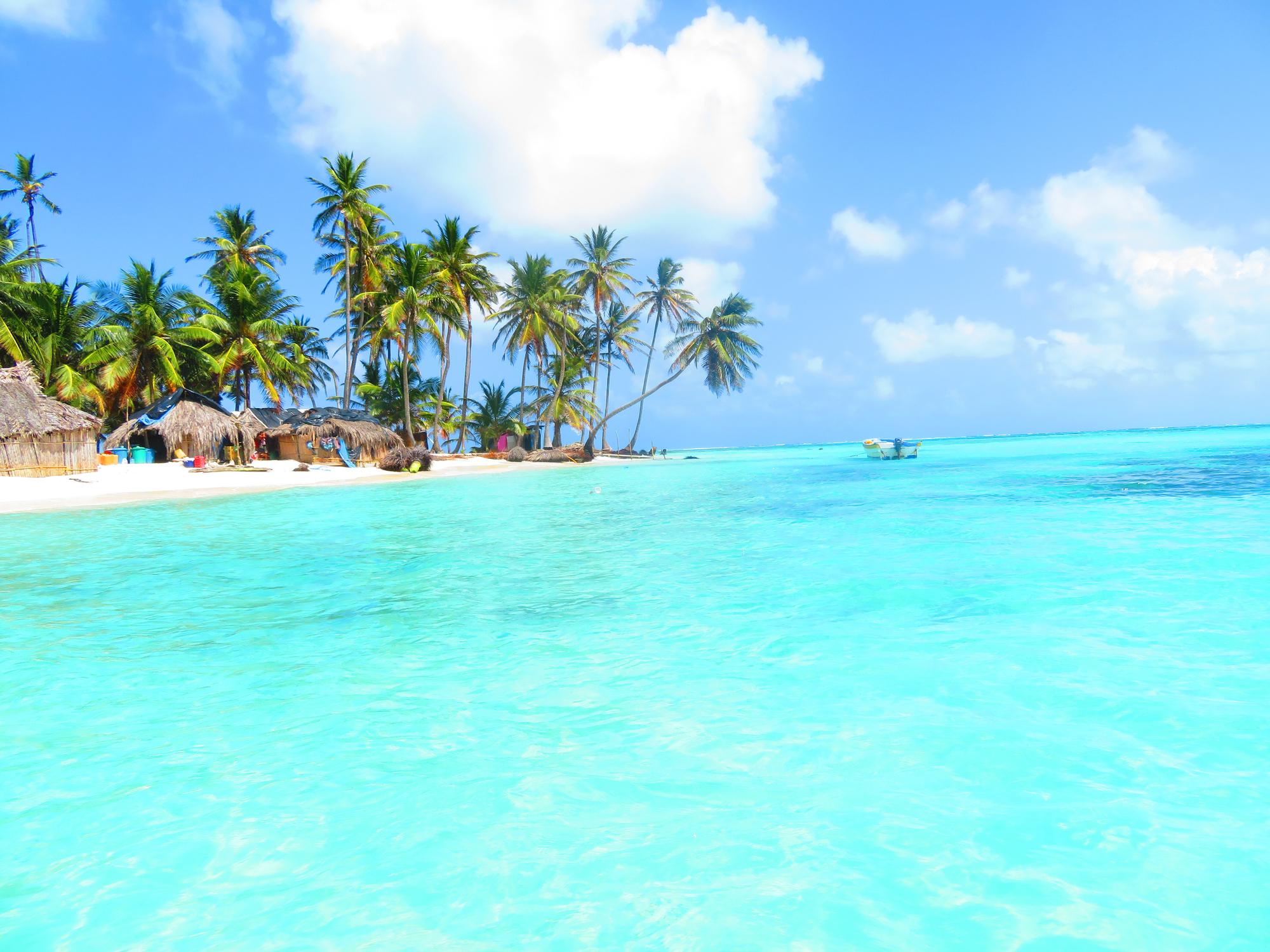 San Blas Island Chain Panama
