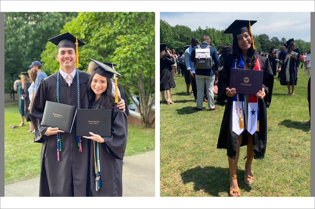 Graduados USA